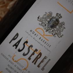 Passerel Rouge 6 fl. 300,-