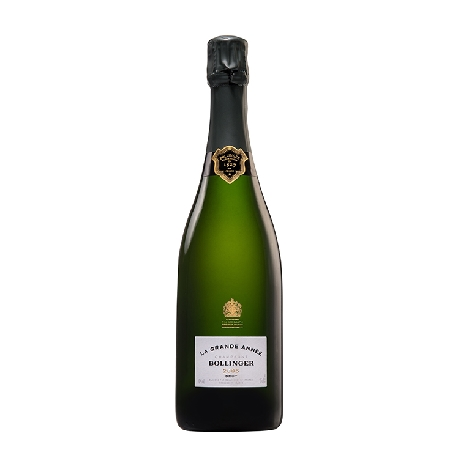 Champagne Bollinger 2005 Grande Annee