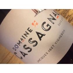 Domaine Cassagnau 2015