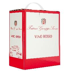 Guiseppe Savini Rosso BIB 3 L