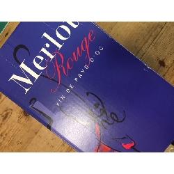Merlot BIB 3 L