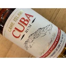 Cane Island Cuba Rum 70 cl