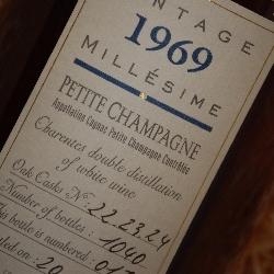 Maxime Trillol 1969 Petit Champagne
