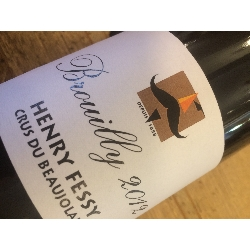 Henry Fessy Brouilly 2012